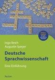 Deutsche Sprachwissenschaft. Eine Einführung (eBook, ePUB)
