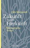 Zukunft braucht Herkunft. Philosophische Essays (eBook, ePUB)