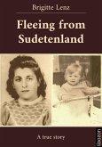 Fleeing from Sudetenland (eBook, PDF)
