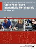 eBook inside: Buch und eBook Grundkenntnisse Industrielle Metallberufe