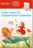 bambinoLÜK. 4/5/6 Jahre - Vorschule: Erdbeerinchen Erstes Lesen