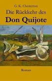 Die Rückkehr des Don Quijote