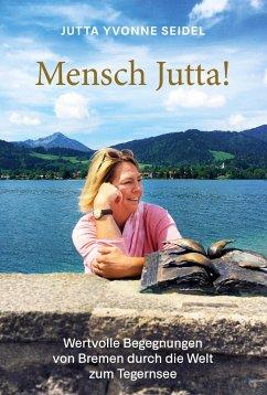 Mensch Jutta!