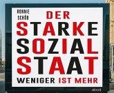 Der starke Sozialstaat, Audio-CD