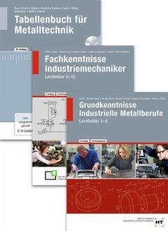 Paketangebot: Der Industriemechaniker - Zeimer, Klaus;Wiemann, Achim;Weiß, Albert