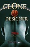 Clone Designer - 2984 (eBook, ePUB)
