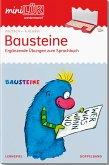 miniLÜK. 4. Klasse - Deutsch: Bausteine - Übungen angelehnt an das Lehrwerk (Doppelband)