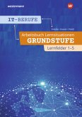 IT-Berufe. Arbeitsbuch Lernsituationen Grundstufe Lernfelder 1-5