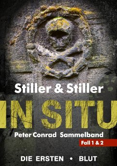In Situ (eBook, ePUB) - Stiller, Barry; Stiller, Dana