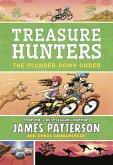 Treasure Hunters 07: The Plunder Down Under