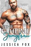 Seine geheime Jungfrau: Eine verbotene Romanze (Söhne der Sünde, #3) (eBook, ePUB)