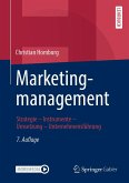 Marketingmanagement (eBook, PDF)