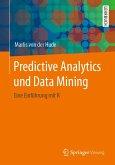 Predictive Analytics und Data Mining (eBook, PDF)