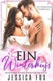 Ein Winterkuss: Romanze Einer Zweiten Chance (Der Mistelzweig-Vorfall, #3) (eBook, ePUB)