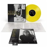 Billy Nomates (Yellow Lp+Mp3)