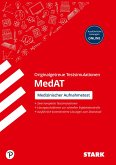 STARK Testsimulationen MedAT 2020/2021 - Testaufgaben mit Lösungen