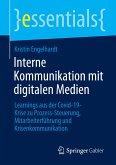 Interne Kommunikation mit digitalen Medien