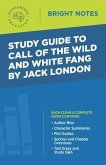 Study Guide to Call of the Wild and White Fang by Jack London (eBook, ePUB)