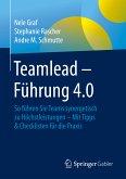 Teamlead – Führung 4.0 (eBook, PDF)