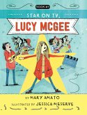 A Star on TV, Lucy McGee (eBook, ePUB)