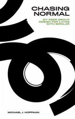 Chasing Normal (eBook, ePUB) - Hoffman, Michael J.