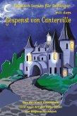 Englisch lernen für Anfänger mit dem Gespenst von Canterville (eBook, ePUB)