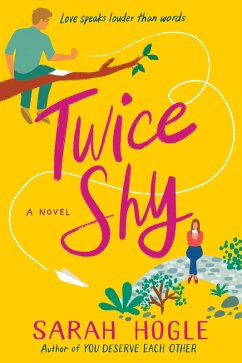 Twice Shy (eBook, ePUB) - Hogle, Sarah