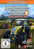 Landwirtschafts-Simulator 19: Alpine Landwirtschaft Add On (PC)