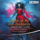 Queen of Air and Darkness / Die dunklen Mächte Bd.3 (MP3-Download)