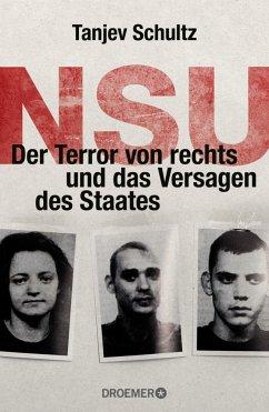 NSU (Mängelexemplar) - Schultz, Tanjev