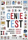 Der Genie-Test (Mängelexemplar)
