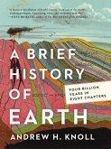 A Brief History of Earth (eBook, ePUB)