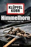 Himmelhorn / Kommissar Kluftinger Bd.9 (Mängelexemplar)
