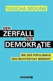 Der Zerfall der Demokratie (Mängelexemplar)