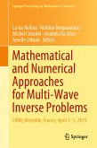 Mathematical and Numerical Approaches for Multi-Wave Inverse Problems (eBook, PDF)