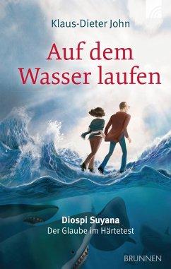 Auf dem Wasser laufen (eBook, ePUB) - John, Klaus-Dieter
