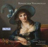 Rossini For Cello