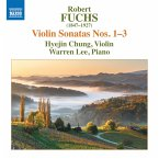 Violinsonaten,Nr.1-3