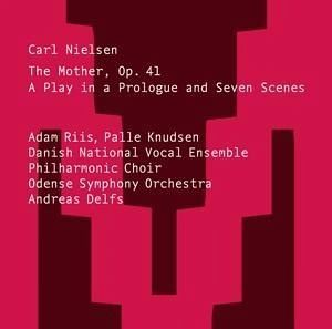 The Mother - Riis/Knudsen/Delfs/Odense So/Danish National Vocal