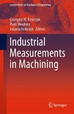 Industrial Measurements in Machining (eBook, PDF)