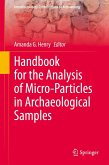 Handbook for the Analysis of Micro-Particles in Archaeological Samples (eBook, PDF)