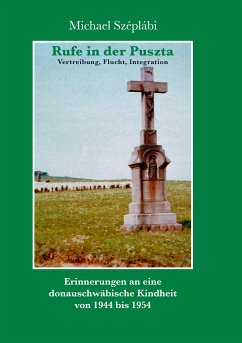 Rufe in der Puszta (eBook, ePUB)