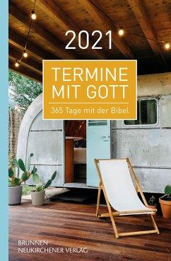 Termine mit Gott 2021 (eBook, ePUB)