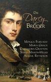 Die Darcy Brüder (eBook, ePUB)