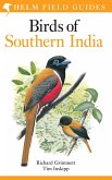 Birds of Southern India (eBook, PDF)