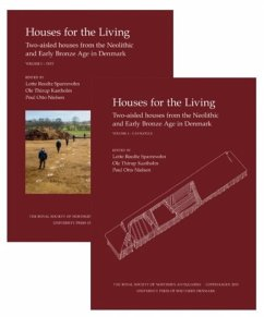 Houses for the Living