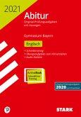 STARK Abiturprüfung Bayern 2021 - Englisch