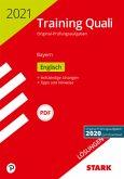STARK Lösungen zu Training Abschlussprüfung Quali Mittelschule 2021 - Englisch 9. Klasse - Bayern