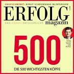 ERFOLG Magazin 4/2020 (MP3-Download)