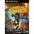 Destroy all Humans (Download für Windows)